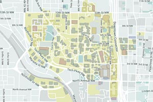 Coa Campus Map.Welcome To Coa Central Design Central